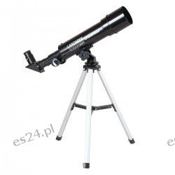 Teleskop Celestron Land & Sky 50TT Fotografia