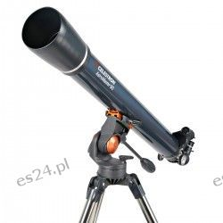 Teleskop Celestron AstroMaster 90AZ Fotografia