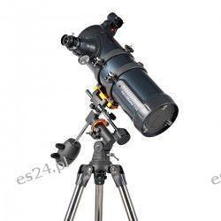Teleskop Celestron AstroMaster 114EQ Fotografia