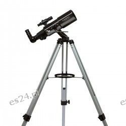 Teleskop Celestron PowerSeeker 80AZS Pozostałe