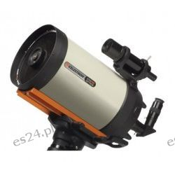 Teleskop Celestron EdgeHD 8 OTA (dovetail Losmandy)  Pozostałe