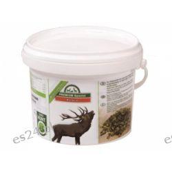 Zanęta na jelenia - granulat Premium Special 750g  Pozostałe