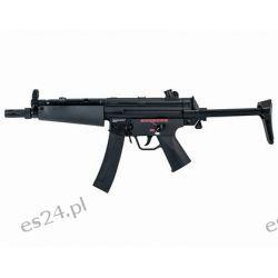 Pistolet maszynowy CO2 RAM 12S .43 (RAM12S)