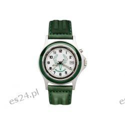 Zegarek Greiner For Hunting z motywem Hubertusa Biżuteria i Zegarki