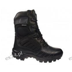 2705 Damskie buty taktyczne GORE-TEX Obuwie