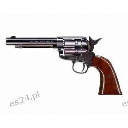 "Wiatrówka - rewolwer Colt Single Action Army Blued .45 5,5"" Diabolo 4,5 mm (5.8321)"
