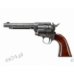 "Wiatrówka - rewolwer Colt Single Action Army Antique .45 5,5"" Diabolo 4,5 mm (5.8320)"