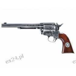 """Wiatrówka - rewolwer Colt Single Action Army 45 Peacemaker US Marshal 7,5"""" 4,5 mm (5.8336)"""