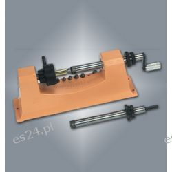 Lyman Universal Trimmer Power Pack Combo + 9 pilotów + adapter do wkrętarki