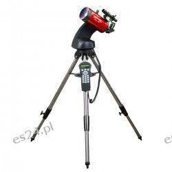 Teleskop Sky-Watcher Star Discovery 102 Maksutov  Fotografia