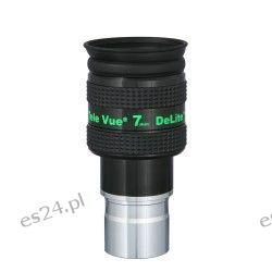 Okular Tele Vue DeLite 7 mm  Fotografia