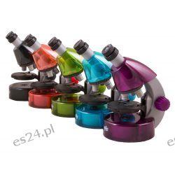 Mikroskop Levenhuk Rainbow 2L  Fotografia