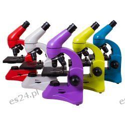 Mikroskop Levenhuk Rainbow 50L PLUS Fotografia