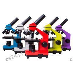 Mikroskop Levenhuk Rainbow 2L PLUS Fotografia