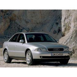 Audi A4 94-  Zderzak przedni Nowy Wszystkie kolory