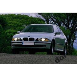 BMW 5 e39 Zderzak przedni Nowy Wszystkie kolory