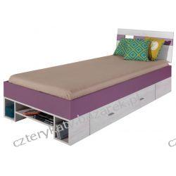 Łóżko  Next 19 Grzejniki