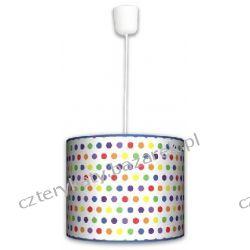 Lampa wisząca Kropeczki Lampy