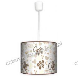 Lampa wisząca Coffe Time Szafy