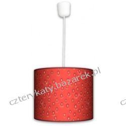 Lampa wisząca Strawberry Lampy