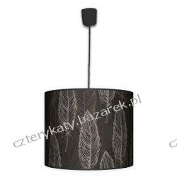 Lampa wisząca Delicate dark Grzejniki