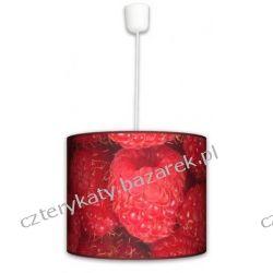 Lampa wisząca Raspberry Grzejniki