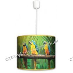 Lampa wisząca Amazonia Grzejniki