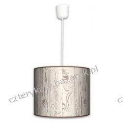 Lampa wisząca Wood Lampy
