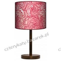 Lampa stojąca Red red rose Lampy