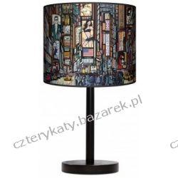 Lampa stojąca New City Lampy