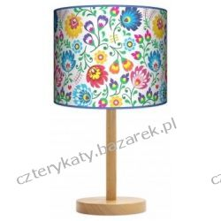Lampa stojąca Folk Lampy
