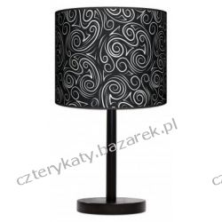 Lampa stojąca Glamour Lampy
