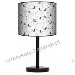 Lampa stojąca Ptaki Grzejniki
