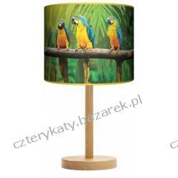 Lampa stojąca Amazonia Grzejniki