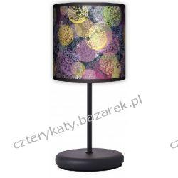 Lampa stojąca eko Bubble lights Lampy