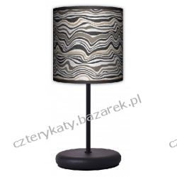 Lampa stojąca eko Pasy Grzejniki