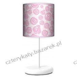 Lampa stojąca eko Sweet rosses Lampy