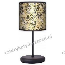 Lampa stojąca eko Wild Lampy
