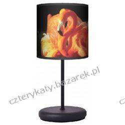 Lampa stojąca eko Flamingo