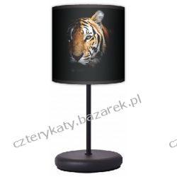 Lampa stojąca eko Tiger Lampy