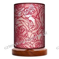 Lampa stojąca mała Red red rose Lampy