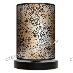 Lampa stojąca mała Cętki Lampy