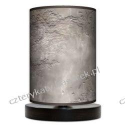 Lampa stojąca mała Stone