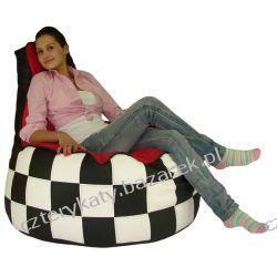 Fotel Racing F1  XXXL