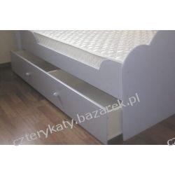 Szuflada do łóżek wzmacniana Regały i półki