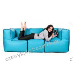 Sofa  Zipper 3 osobowa Meble