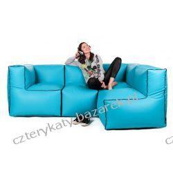 Sofa  Zipper 4 osobowa Meble