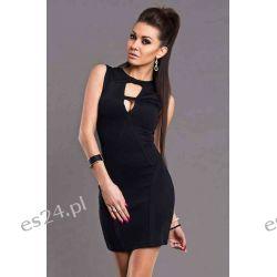 Sukienki koktajlowe - S, XL