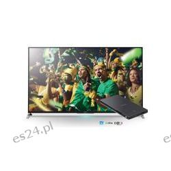 Sony KDL-55W955B + mobilny serwer multimediów WG-C20NB