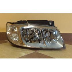 Reflektor prawy lampa prawa Hyundai Matrix 06-08